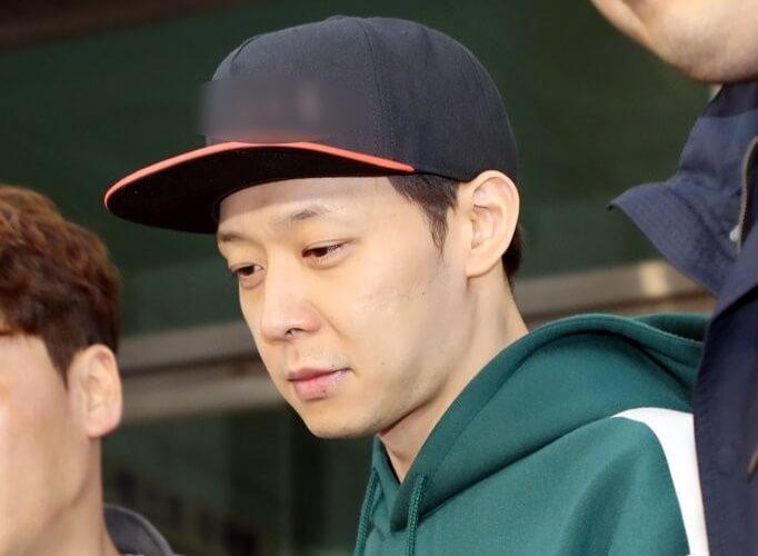 JYJユチョン薬物検査陽性反応と報道\u2026ファンハナ麻薬事件で急展開!逮捕か?