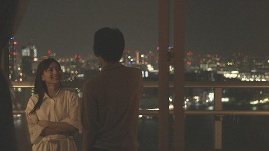 ダブルベッド SEVEN DAY LOVER 第3話
