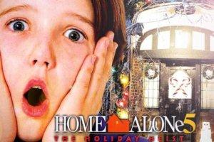 ホームアローン5
