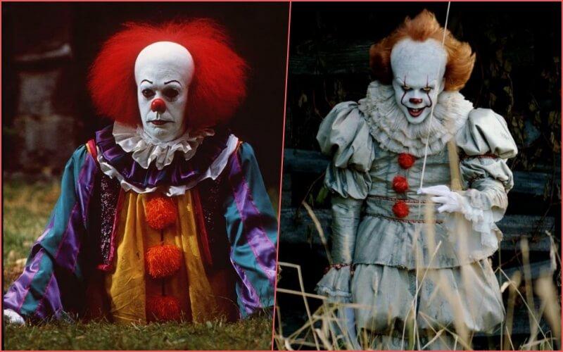 映画『IT/イット』1990年と2017年リメイク版との違いはどこ?ジャンル別に比較!